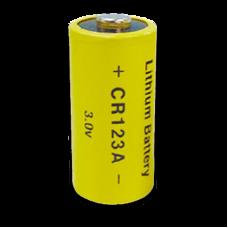 CR123 Элемент питания