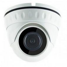 AHD Видеокамера купольная антивандальная VINOTEX EDM-H1-F2.8 Rev.3 .1Mp