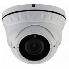 AHD Видеокамера купольная антивандальная VINOTEX EDM-H1.3-F2812 Rev.2 .1.3Mp